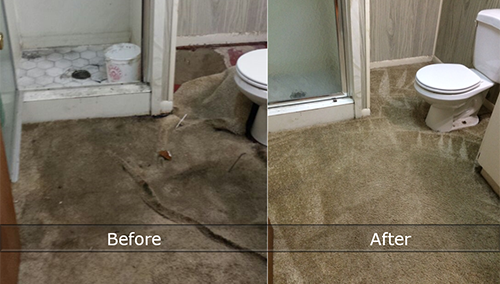 Local Carpet Cleaning Gaithersburg water damage and flood damage cleaning and restoration services